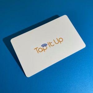 basic tapitup.ca digital business card